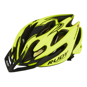 Rudy Project Sterling Bike Helmet yellow